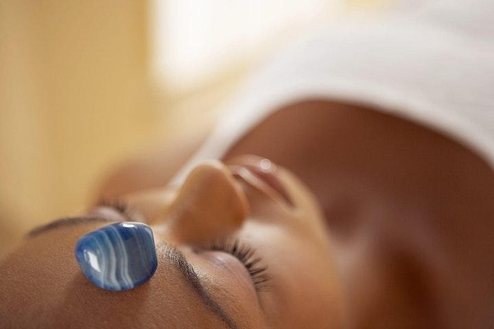 REIKI Energy Healing Circle image