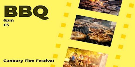 Summer Film Festival - BBQ tickets