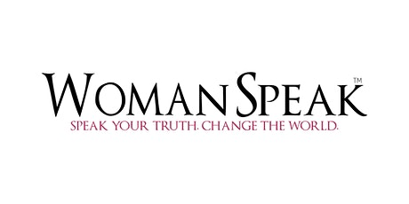 WomanSpeak Introductory Workshop tickets