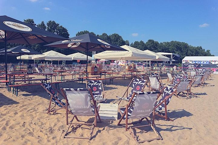 Jeck on the Beach - Das karnevalistische Sommer - Festival: Bild