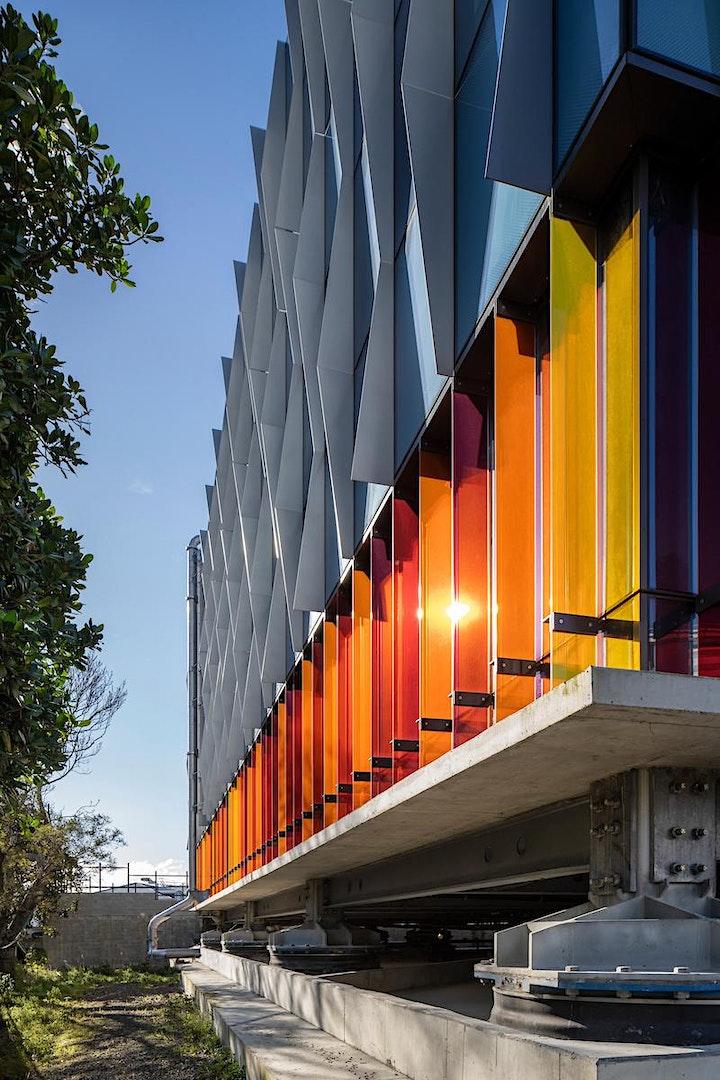 NAWIC Site Visit: Wellington Children's Hospital image