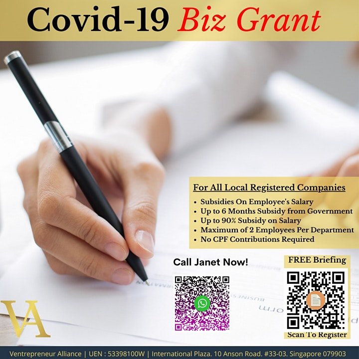 Discover how to unlock cash for your business in the midst of COVID 19! image