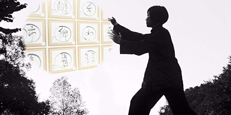 Tao Calligraphy Healing Field Tai Chi ONLINE Tues & Thurs 7-7:45 pm Eastern tickets