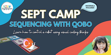 Learn Sequencing with Qobo tickets