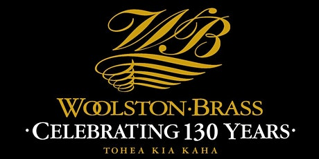 Woolston Brass Inc. 130th Celebration After Party tickets