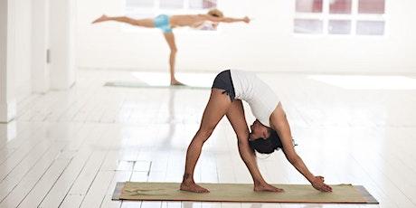FREE Yoga Class - Bhavana Yoga Studio - In Person tickets
