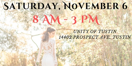 Vendor Registration -  Orange County Bridal Show & Venue Tour tickets