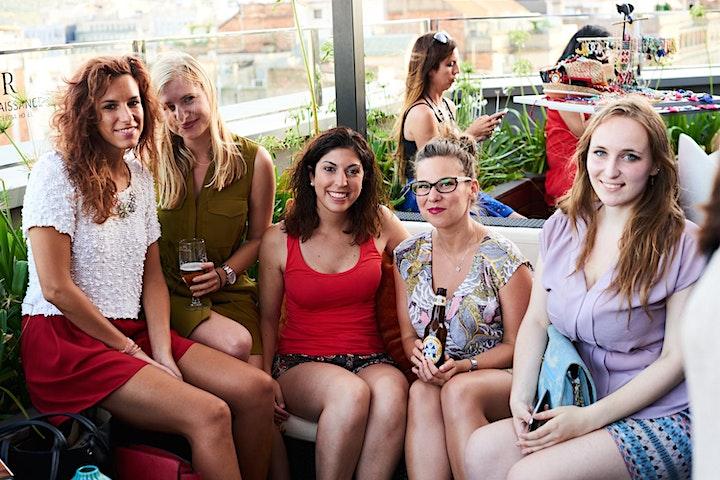 Imagen de Sunday Rooftop 80´s party en renaissance Barcelona
