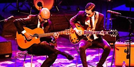 New Moluccan Guitars tickets