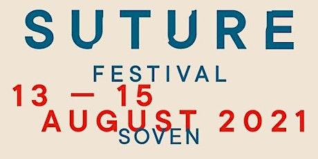 Suture Festival 2021 Tickets