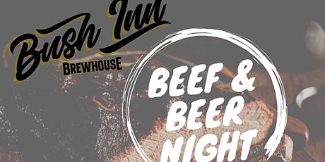 Meet the Producer - Beef and Beer Night tickets