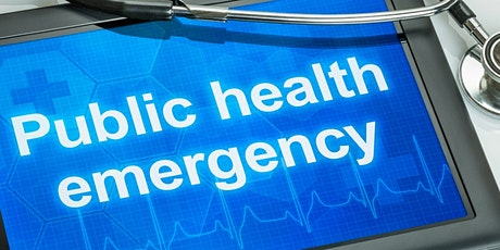 Photography: An interventionary tool during health emergencies tickets