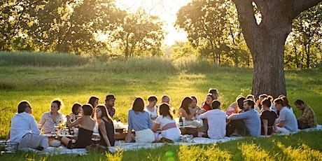 Zero Waste Summer Picnic Social in Hyde Park tickets