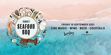 Sunset Seafood BBQ tickets