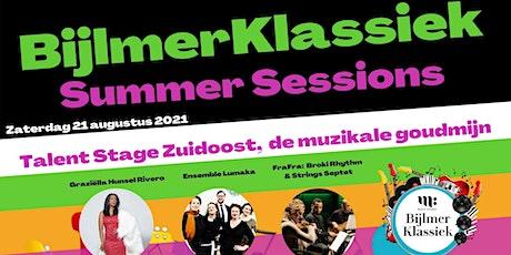 Bijlmer Klassiek | Summer Sessions | Dagkaart tickets