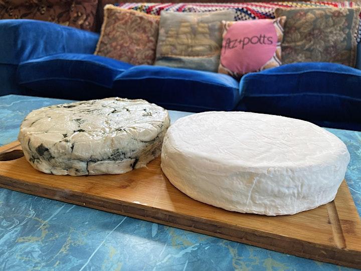 Vegan Cheese &  Cultured Non-Dairy - Caloundra image