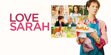 Love Sarah Evening tickets