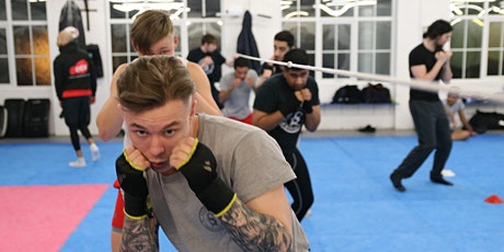 FREE Taster Session (18th September) - Leicester tickets