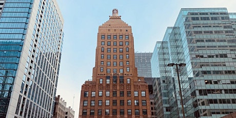 Virtual Tour: Art Deco Chicago tickets