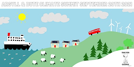 Argyll & Bute Climate Summit tickets