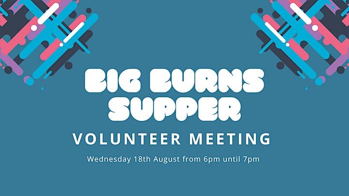 Volunteer Meeting image