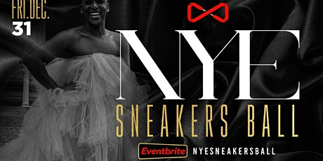 New Year's Eve Sneakers Ball tickets