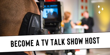 Introduction to Talk Show TV Academy tickets