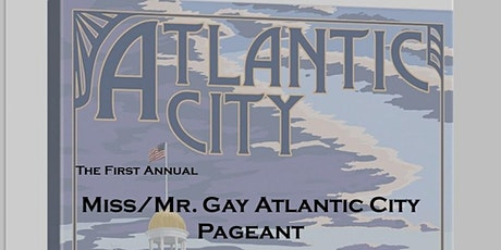 Miss/Mr. Gay Atlantic City tickets
