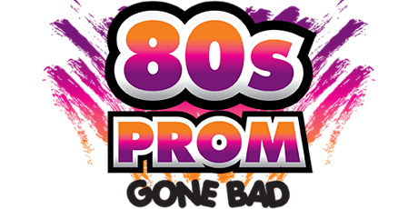 Online Murder Mystery! Murder At The 1980s Prom tickets