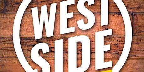 WEST-SIDE COMEDY CLUB - TU VIENS ET TU RIS billets