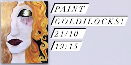 Paint Goldilocks! Leeds, UK tickets