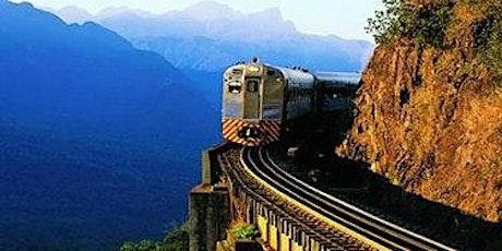 Excursão Curitiba, Morretes e Ilha do Mel I Angulo Travel ingressos