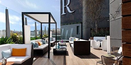 ROOFTOP PARTY 80´S MUSIC en Renaissance Barcelona Hotel entradas