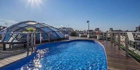 rooftop afterwork party en Gran Hotel Havana entradas