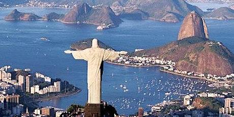 Excursão Rio de Janeiro I Angulo Travel ingressos
