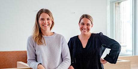 Entrepreneurs get Naked: Team4Job by Géraldine Dantin et Aurélie DeHerve tickets