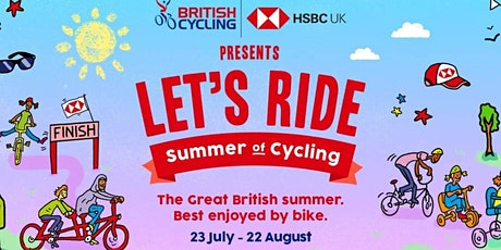 Summer of Cycling - Introductory and Social Ride, 36 miles, 12/13mph tickets