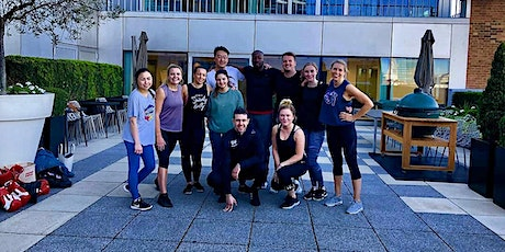 BoxPerform 45 Minute Boxing Class tickets