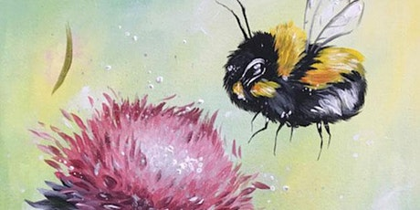 Show Me the Honey Brush Party - Westerleigh, Yate tickets