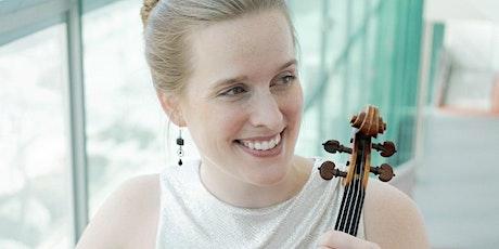 Early Music Wednesdays:  Kress/Warner Recital! (8/4 - 8/11) tickets