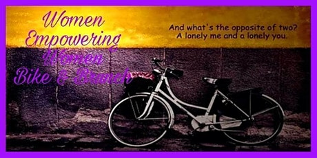 Women Empowering Women 3rd Annual Bike and Brunch tickets