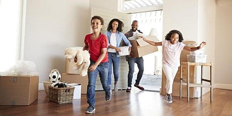 Free HUD Approved First Time Homebuyer Workshop for Baltimore City ONLY tickets