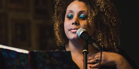 LUSH Oxford Street Presents:  Scented Poetry Workshop tickets