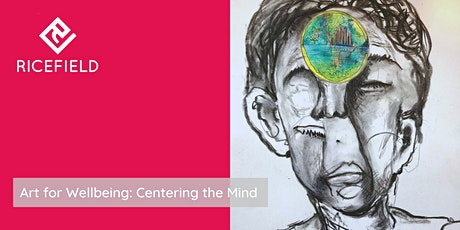 Centering the Mind: Art for Wellbeing Workshop tickets