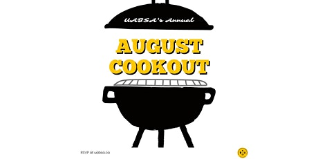August Cookout tickets