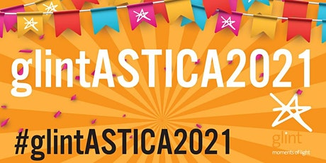 glintASTICA 2021 - fundraising dinner and auction tickets