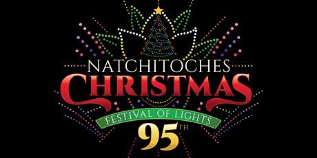 Natchitoches Christmas Season - December 18, 2021 tickets