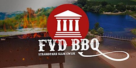 FVD BBQ tickets