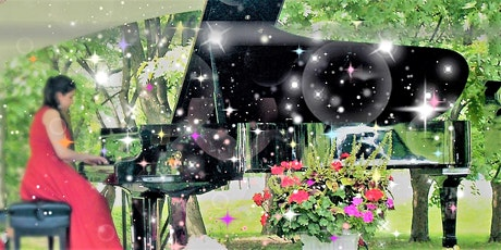 The Stars of Summer Gala Concert in the Cleveland Cultural Gardens tickets