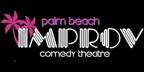 FREE TICKETS   PALM BEACH IMPROV 10/7   STAND UP COMEDY SHOW tickets